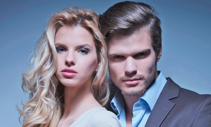 Makima - Riese Pio X: Bellezza capelli con taglio, maschera all'olio d'oliva e colore per uomo e donna da 19,90 €