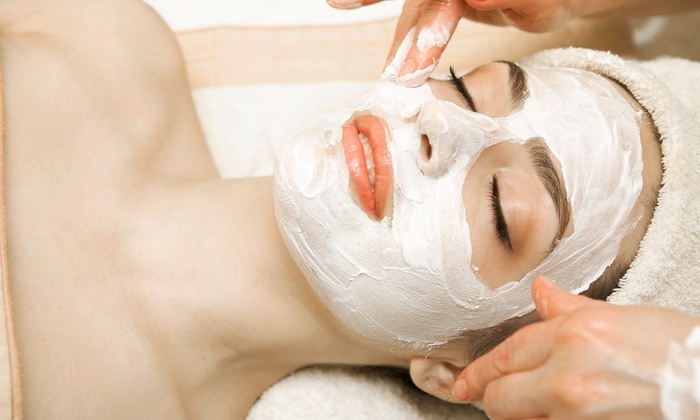 Revitalization Medical Institute - Downtown Partnership: Strawberry-Chocolate Facial with Optional Paraffin Wax at Revitalization Medical Institute (Up to 53% Off)