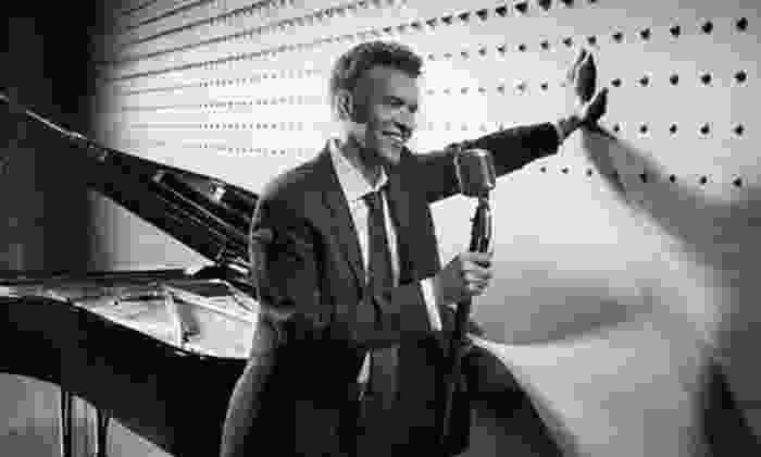 """""""Broadway and Beyond"""" with Brian Stokes Mitchell - Heinz Hall for the Performing Arts: """"Broadway and Beyond"""" with Brian Stokes Mitchell at Heinz Hall, October 17–20 (Up to 49% Off)"""
