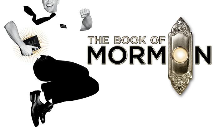 """""""The Book of Mormon"""" - The Plaza Theatre: """"The Book of Mormon"""" (7:30 p.m., November 11–12)"""