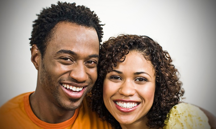 Clean Healthy Smiles - Lakeview: $69 for a Dental Cleaning, X-Rays, Exam, and Fluoride Treatment at Clean Healthy Smiles (a $256 value)