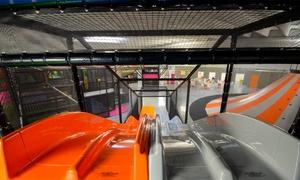 SAS Star Fun: Accès illimité au parc Star Fun à 7,90 €