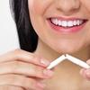Láser para dejar de fumar