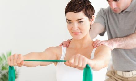 Tratamiento quiropráctico con chequeo y 1 o 3 ajustes vertebrales desde 19,95 €