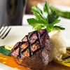 Half Off Steak-House Food at Warren Duck Club