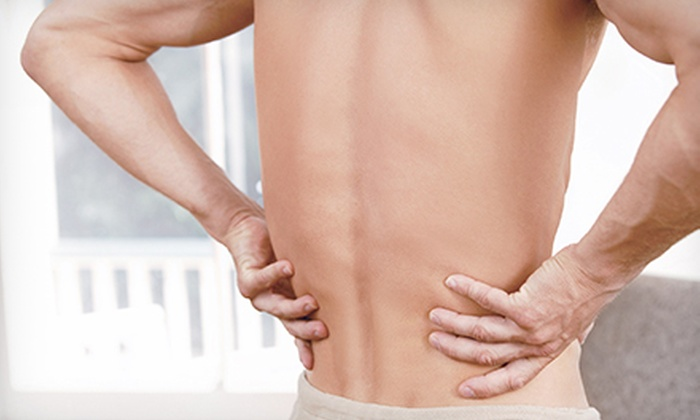 New City Chiropractic Center - New City: Chiropractic Exam with Adjustments and Nutritional Counseling for 1 or 2 at New City Chiropractic Center (Up to 91% Off)