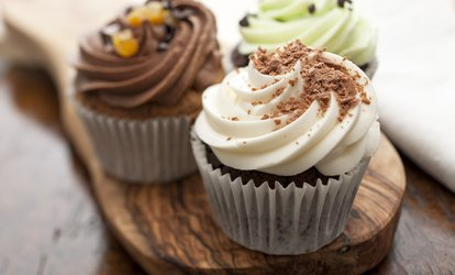 image for 30% Cash Back at Little Cakes Cupcake Kitchen