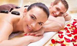 Sam's Spa: 60-Minute Massage or 70-Minute Couples Massage with Footbath and Reflexology at Sam's Spa (Up to 62% Off)