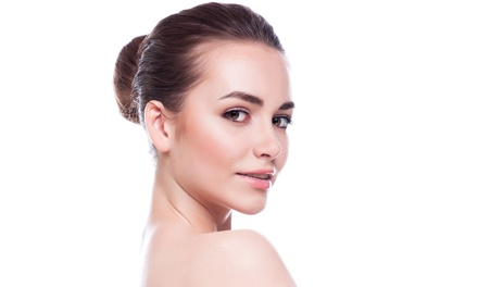 One, Two, or Three RF Skin-Tightening Treatments at Couture Body Concepts (Up to 74% Off)