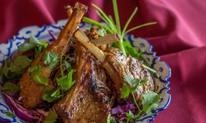 Addie's Thai House: One or Three Groupons, Each Good for $30 Worth of Thai Food and Drinks at Addie's Thai House (40% Off)