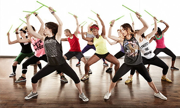 Taino Fitness LLC - Cumming: One or Two Months of Pound Fitness Classes at Taino Fitness LLC (Up to 59% Off)