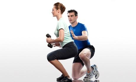 Máster en personal training y gestión deportiva por 99 € enAula Empresarial