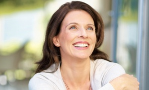 Greenway Smiles: Exam with X-rays and Option for At-Home Whitening, or In-Office Whitening at Greenway Smiles (Up to 89% Off)
