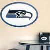 "NFL 31"" Wooden Logo Art"