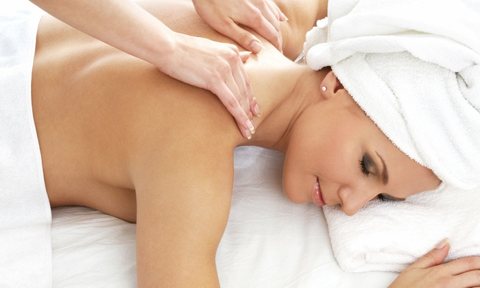 Facials By Ann - North Scottsdale: 60- or 90-Minute Custom Massage with Aromatherapy from Facials By Ann (Up to 54% Off)