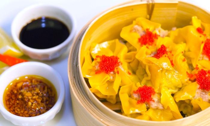 Aristocrat - Calgary: C$20 for C$40 Worth of Pub Food and Filipino Cuisine at Aristocrat