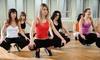 Astor Street Studios - Yankee Hill: 15 Dance-Fitness Classes at Astor Street Dance Studio (70% Off)