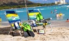 Big Wave Dave Surf Co. - Big Wave Dave Surf Co.: $26 for Rental of Two Snorkels, One Umbrella, and Two Chairs from Big Wave Dave Surf Co. ($69 Value)