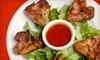 De Palm Tree Restaurant - University City: $15 for $30 Worth of Jamaican Cuisine at De Palm Tree Restaurant