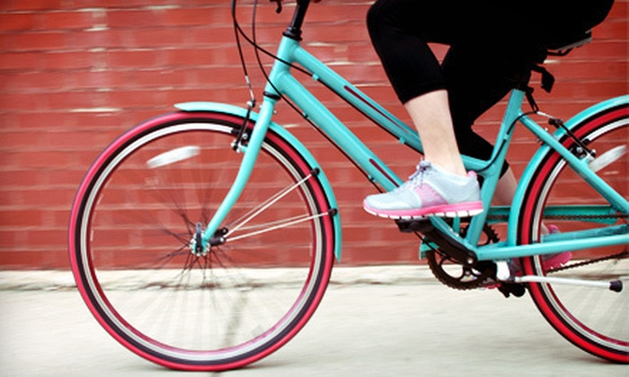 Greenway Bicycles - Ocala: $19 for a Bicycle Tune-Up at Greenway Bicycles ($39 Value)