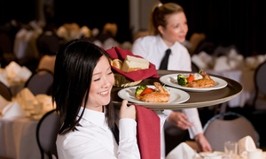 Wait On You Llc: $28 for $50 Worth of Catering Services — Wait On You LLC