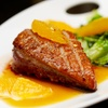 62% Off Live Cooking Dinner and Drinks for Two