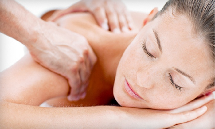 Forever Young Spa - Surrey: One or Three One-Hour Spa Treatments with Massage, Footbath, and Facial at Forever Young Spa (Up to 63% Off)