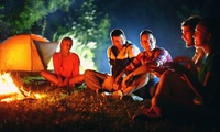 6 Std. Wanderung mit Picknick am Lagerfeuer für 1, 2 oder 4 Pers. bei SV Art of Movement Wuppertal (bis zu 67% sparen*)
