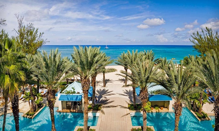 The Westin Casuarina Resort & Spa  - Grand Cayman: Four-Night Stay with Resort Credit at The Westin Casuarina Resort & Spa in Grand Cayman, Cayman Islands