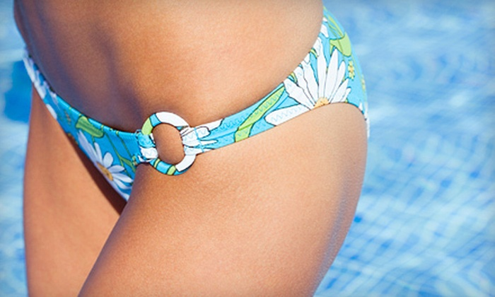 A.R. Beauty Boutique - Sunnyvale South,Cherryhill: $27 for a Brazilian Bikini Wax at A.R. Beauty Boutique in Sunnyvale ($55 Value)