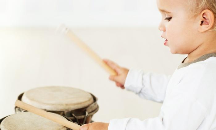 Tunebugz! Music Together - Windsor Park: $195 for $305 Worth of Family Music Classes — TuneBugz! Music Together