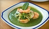 Limon - City Park West: Eclectic Latin American Dinner with Small Plates, Dessert, and Drinks for Two or Four at Limon (Up to 51% Off)