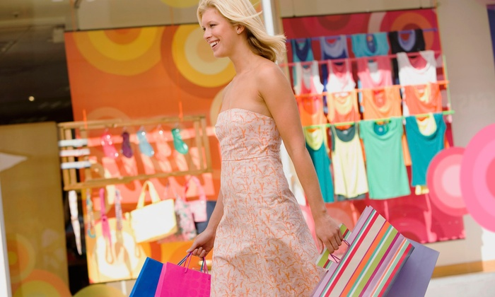 couTOURist - Midtown Center: Fashion Walking Tour for One, Two, or Four from couTOURist (Up to 60% Off)
