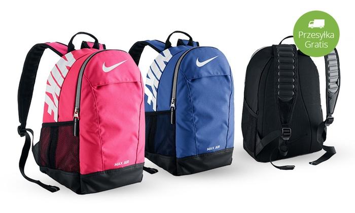 7b1c73d12f Plecaki Nike Air Max  3 kolory