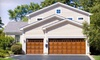 new york cleaning services - Farnham: Pressure Washing for a One- or Two-Story House from NYCS Janitorial (Up to 58% Off)