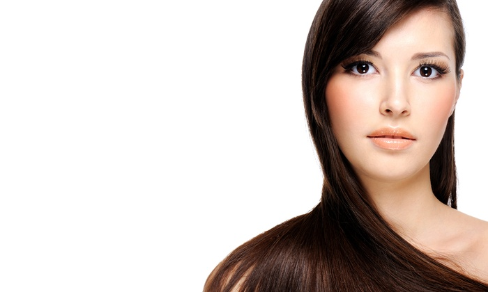 Kathy Watts at Shannel & Company - Point Loma Heights: One or Three Groupons, Each Good for One Brazilian Blowout from Kathy Watts at Shannel & Company (Up to 70% Off)