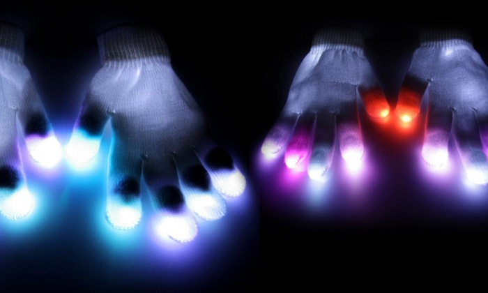 EmazingLights eZLite Glove Set: EmazingLights eZLite Glove Set. Free Returns.