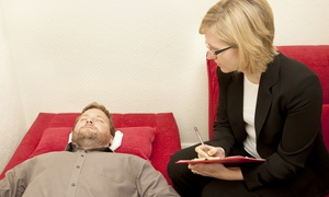 Modified in the room upstairs: Hypnotherapy from £39 at Modified In The Room Upstairs