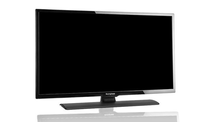 "Westinghouse UX28H1Y1 28"" LED HDTV: Westinghouse UX28H1Y1 28-Inch LED HDTV. Free Returns."