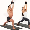 Up to 82% Off at Stratusphere Yoga Studio