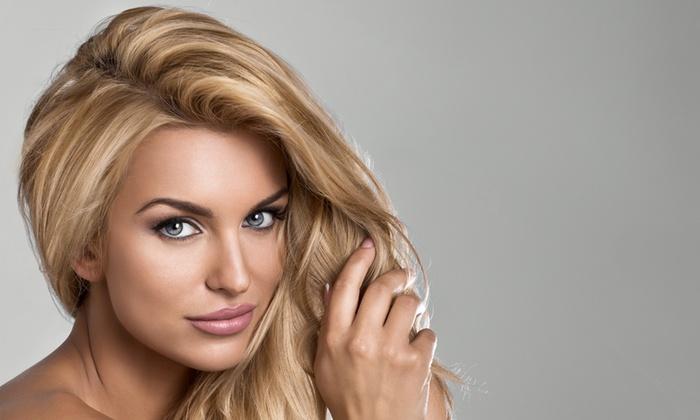 Katiuscia Hair & Beauty - Bolzano: Bellezza capelli con taglio, colore e trattamenti a scelta da 24 €