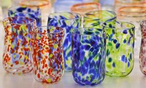 Janke Studios: Three-Hour or Five-Week Glass-Blowing Class at Janke Studios (50% Off)