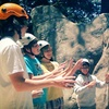 Up to 61% Off a Children's Rock-Climbing Day Camp