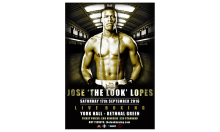 Lopes Boxing