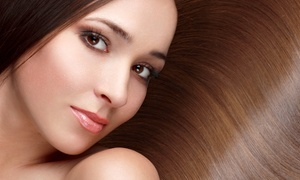 The Phoenix Down Salon: One, Two, or Three Keratin Treatments at The Phoenix Down Salon (Up to 78% Off)