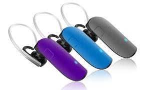 Delton Prime Bx1 Bluetooth V3.0 Headset