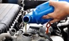 Up to 37% Off Oil Change at Kwik Kar Lube & Tune