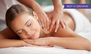 Balance by Touch Massage & Rehabilitation: 60- or 90-Minute Massage at Balance By Touch Massage & Rehabilitation (Up to 51% Off)