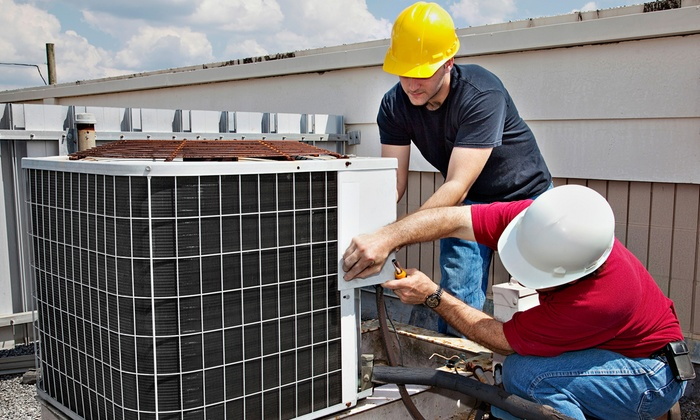 HVAC Service - Grace Mechanical AC and Heating | Groupon