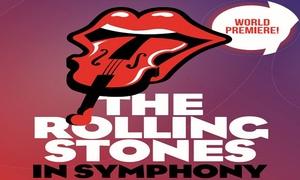 BTB SPRL: 1 place en catégorie 1 ou en carré or pour The Rolling Stones in Symphony le 24 mai 2018 à 20h dès 34,99 €